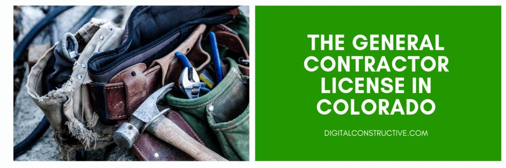 the complete guide to the denver general contractor license
