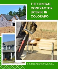 complete guide to the colorado general contractor license