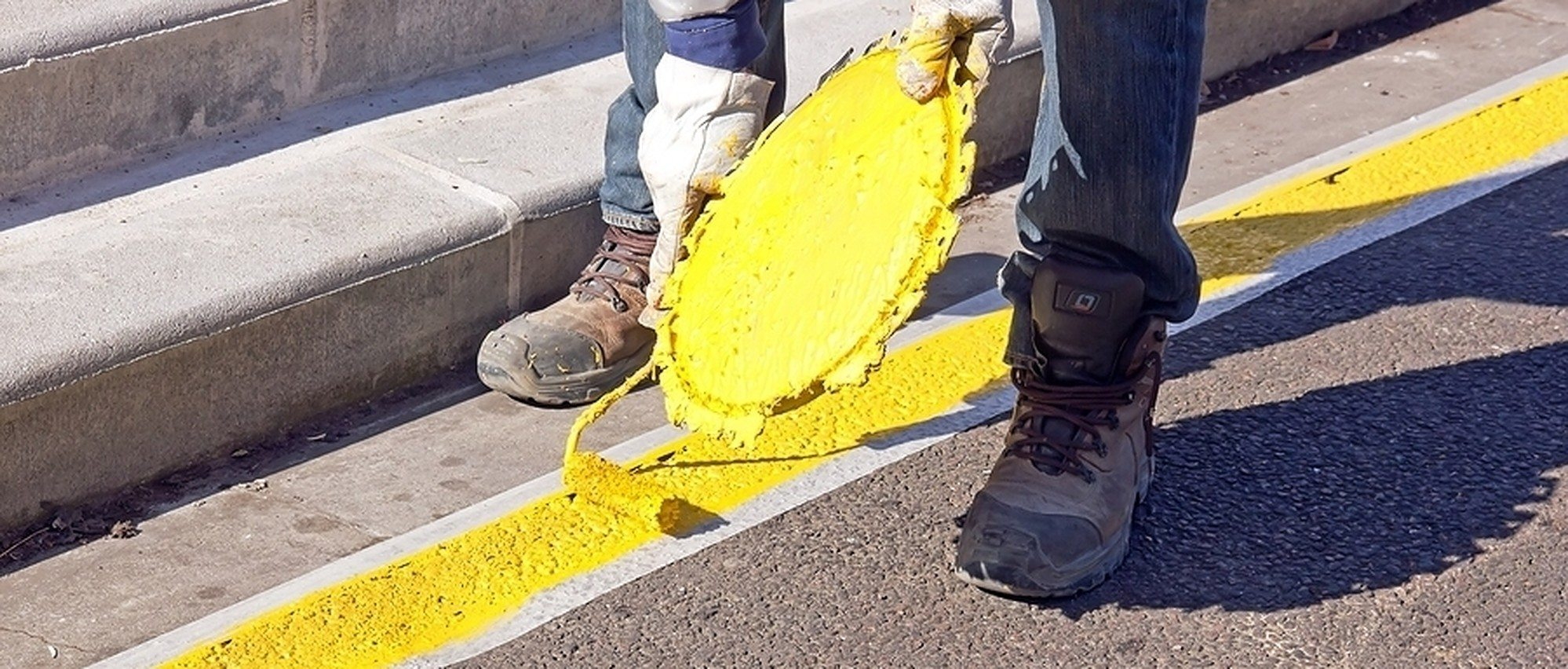 how to pass the C-32 contractor license exam in california for parking lot striping, highway improvement and public works projects