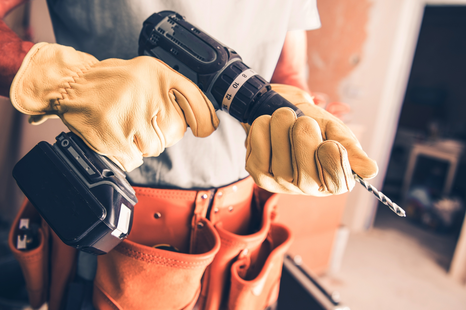 what is on the B-2 contractors license exam in California for residential home remodeling?